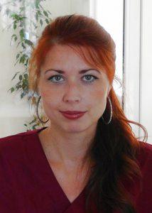 Борецкая Екатерина ВалентиновнаБорецкая Екатерина Валентиновна