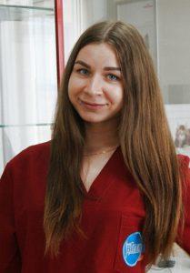 Малыхина Виктория Викторовна