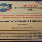 Kluchnikov