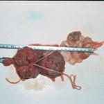 Рак предстательной железы у кобеля: Цитология