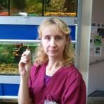 Путченко Ирина Вячеславовна продавeц-консультант